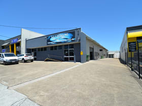 Factory, Warehouse & Industrial commercial property for sale at 23 Chetwynd St Loganholme QLD 4129