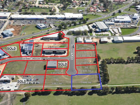 Industrial / Warehouse commercial property for sale at 15 Cameron Pl Orange NSW 2800