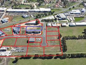 Industrial / Warehouse commercial property for sale at 19 Cameron Pl Orange NSW 2800