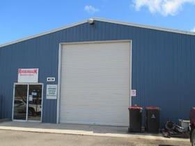 Industrial / Warehouse commercial property for sale at 135-137 Allingham Str Golden Square VIC 3555