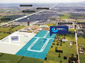 Development / Land commercial property for sale at 30 Gwen Road Cranbourne West VIC 3977