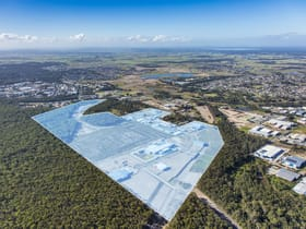 Development / Land commercial property for sale at Freeway Business Park - North Precinct Canavan Drive Beresfield NSW 2322
