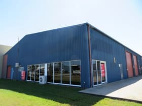 Industrial / Warehouse commercial property for sale at 2/1 Progress Drive Paget QLD 4740