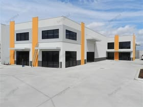 Factory, Warehouse & Industrial commercial property sold at 1/34 Sphinx Way Bibra Lake WA 6163