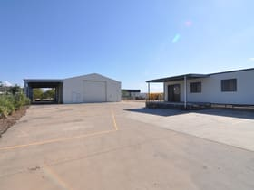 Factory, Warehouse & Industrial commercial property for sale at 18 Reward Crescent Bohle QLD 4818