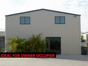Industrial / Warehouse commercial property for sale at 1/12-14 Driftwood Court Urangan QLD 4655