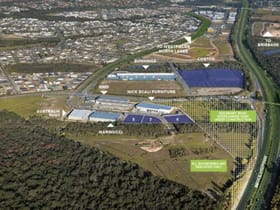 Development / Land commercial property for lease at Narangba QLD 4504
