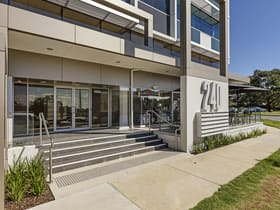 Offices commercial property sold at 24/240 Plenty Road Bundoora VIC 3083