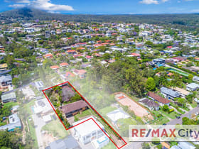 Development / Land commercial property for sale at 20 Palm Avenue Holland Park West QLD 4121