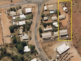 Industrial / Warehouse commercial property for sale at 31-33 Davis Rd Mount Isa QLD 4825