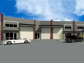Factory, Warehouse & Industrial commercial property for sale at Unit 1/17 Aspiration Circuit Bibra Lake WA 6163