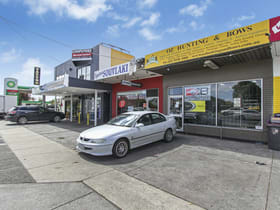 Shop & Retail commercial property sold at 174A Warrigal Road Oakleigh VIC 3166