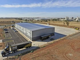 Industrial / Warehouse commercial property sold at 1-23 Banfield Court Truganina VIC 3029