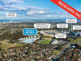 Development / Land commercial property for sale at 154 Musgrave Avenue Southport QLD 4215