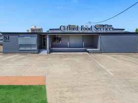 Industrial / Warehouse commercial property for sale at 81 Alma Street Rockhampton City QLD 4700