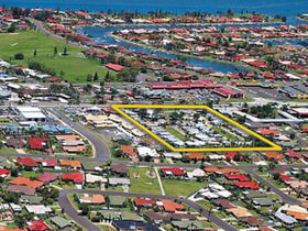 Hotel / Leisure commercial property for sale at Ballina NSW 2478