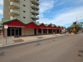 Hotel / Leisure commercial property for lease at 30-34 Palmer Street South Townsville QLD 4810