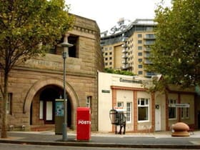 Development / Land commercial property for sale at 146-148 Harris Street Pyrmont NSW 2009