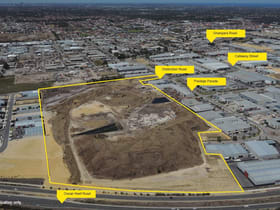 Development / Land commercial property for sale at Lots 104-160 Omega Park Industrial Estate Wangara WA 6065
