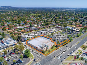 Shop & Retail commercial property sold at 1880 Ferntree Gully Road Ferntree Gully VIC 3156