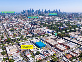 Industrial / Warehouse commercial property sold at 10 Reeves Street Clifton Hill VIC 3068