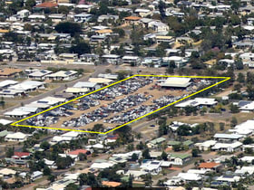 Development / Land commercial property for sale at 531 Bayswater Road Mount Louisa QLD 4814