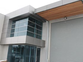 Industrial / Warehouse commercial property sold at Unit 1/4 Venture Way Pakenham VIC 3810