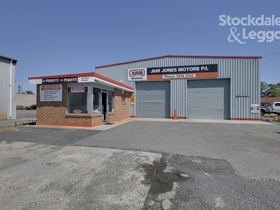 Industrial / Warehouse commercial property for sale at 79 Latrobe Road Morwell VIC 3840