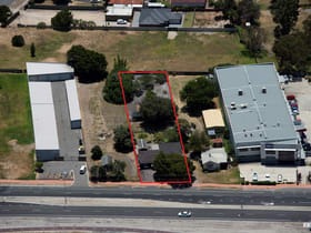 Factory, Warehouse & Industrial commercial property sold at 804 North Lake Road Cockburn Central WA 6164