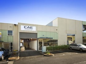 Industrial / Warehouse commercial property sold at 41-49 Norcal Road Nunawading VIC 3131