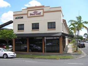 Retail commercial property for sale at 124 Spence Street Parramatta Park QLD 4870