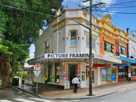 Retail commercial property for sale at 44 Perouse Road Randwick NSW 2031
