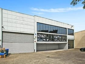 Factory, Warehouse & Industrial commercial property for sale at Burrows Road South St Peters NSW 2044