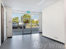 Factory, Warehouse & Industrial commercial property sold at 16/17 Rivergate Place Murarrie QLD 4172