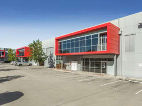 Offices commercial property for sale at 6-12 Boronia Road Brisbane Airport QLD 4008