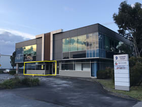 Offices commercial property sold at 3/9-11 Compark Circuit Mulgrave VIC 3170