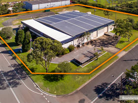 Industrial / Warehouse commercial property sold at 10 Lucca Road Wyong NSW 2259