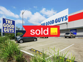 Showrooms / Bulky Goods commercial property for sale at 300 Pacific Highway Coffs Harbour NSW 2450