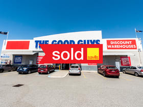 Shop & Retail commercial property sold at 322 Stock Road O'connor WA 6163