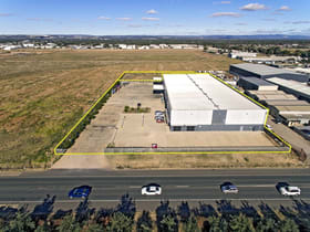 Industrial / Warehouse commercial property for sale at 29-33 Heaslip Road Burton SA 5110