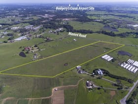 Development / Land commercial property for sale at 1030-1048 Mamre Road Kemps Creek NSW 2178