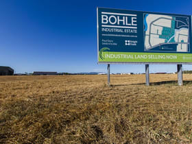 Factory, Warehouse & Industrial commercial property for sale at Ingham Road Bohle QLD 4818