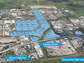 Development / Land commercial property for sale at Ingham Road Bohle QLD 4818