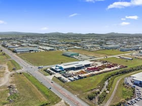 Factory, Warehouse & Industrial commercial property for sale at Michelmore Street Paget QLD 4740
