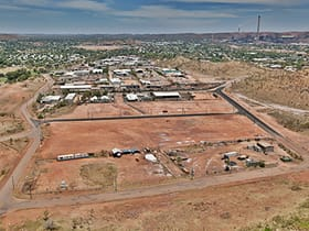 Development / Land commercial property for sale at Commercial Road Mount Isa QLD 4825