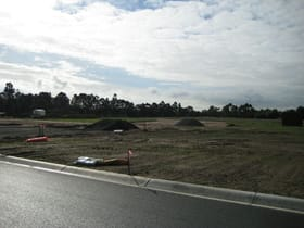 Development / Land commercial property for sale at 2-8 Surdex Drive Morwell VIC 3840