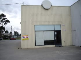 Industrial / Warehouse commercial property for sale at 5/13 Standing Drive Traralgon VIC 3844