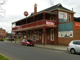 Hotel, Motel, Pub & Leisure commercial property for sale at 171 Franklin Street Traralgon VIC 3844