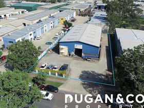 Industrial / Warehouse commercial property sold at 24 Jijaws Street Sumner QLD 4074