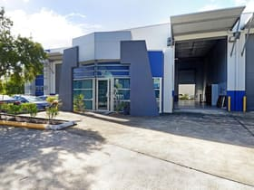 Factory, Warehouse & Industrial commercial property sold at 2/20 Smallwood Place Murarrie QLD 4172